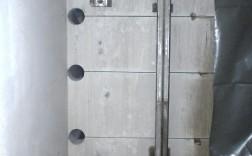 Wand durchbrechen - Eckbohrungen
